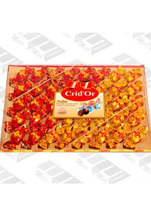 CRIDOR RED GOLD
