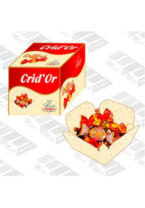 CRIDOR SMALL DISPLAY