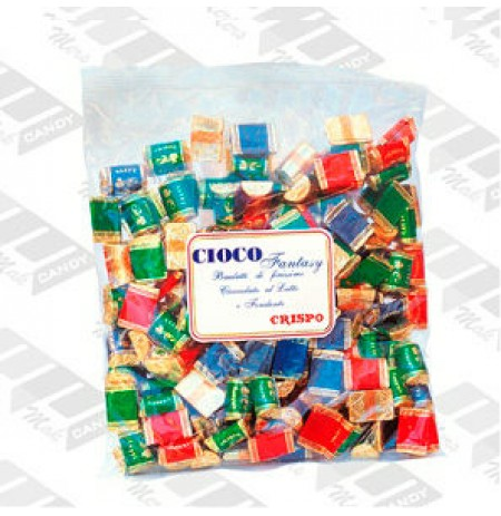 CIOCO FANTASY TRANP. BAG