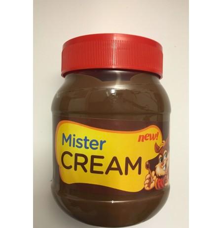 Mister Cream 750g