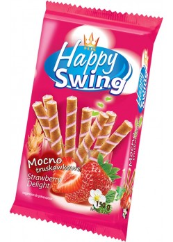 Swing 150g Strawberry-Yoghurt
