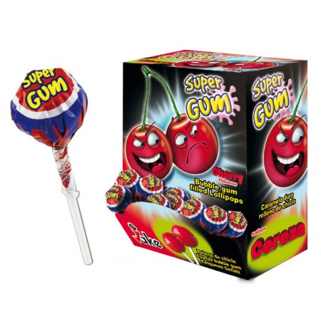 Super Gum Cereza