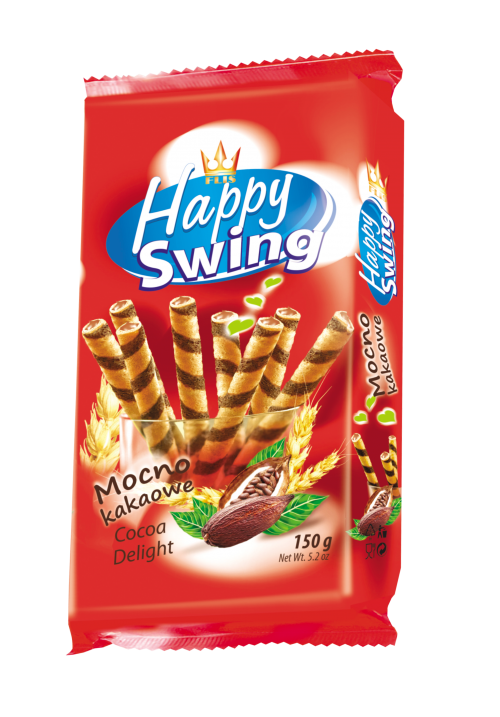 Happy Swing 150g cocoa