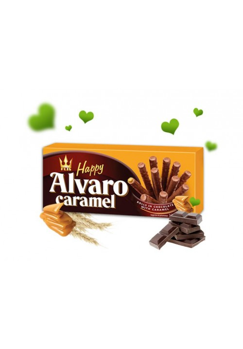 Happy Alvaro 120g