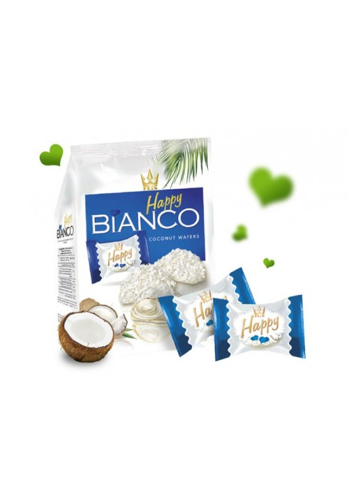 Happy Bianco 140g (blue)