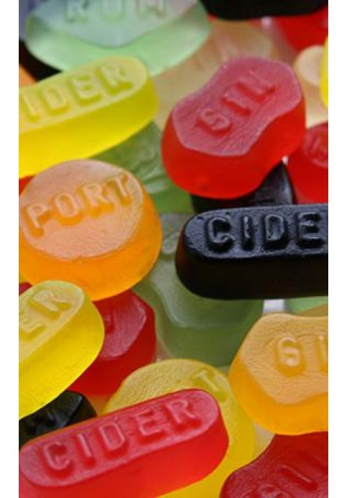 English Winegums